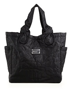 Marc by Marc Jacobs - Pretty Nylon Medium Tate Tote Bag