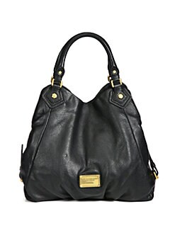 Marc by Marc Jacobs - Classic Q Francesca Tote Bag
