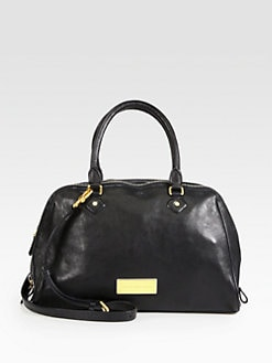 Marc by Marc Jacobs - Washed Up Lauren Satchel