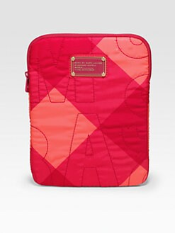Marc by Marc Jacobs - Pretty Stacey Poly Sleeve for Tablet