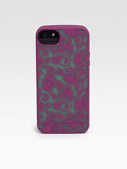 Marc by Marc Jacobs - Tootsie Flower Case For iPhone?5