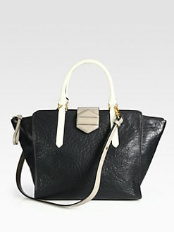 Marc by Marc Jacobs - Flipping Out Colorblock Tote