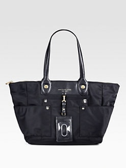 Marc by Marc Jacobs - Preppy East West Nylon Tote