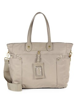 Marc by Marc Jacobs - Preppy Nylon Elizababy Diaper Bag