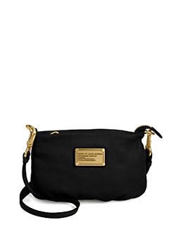 Marc by Marc Jacobs - Classic Q Percy Crossbody Bag