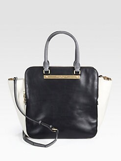 Marc by Marc Jacobs - Goodbye Columbus Bentley Top Handle Bag