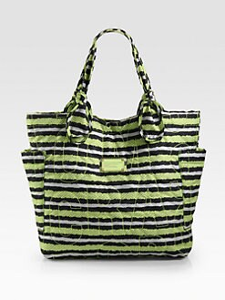 Marc by Marc Jacobs - Pretty Tate Printed Nylon Shopper