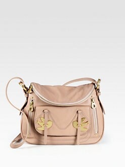 Marc by Marc Jacobs - Petal To The Metal Natasha Shoulder Bag