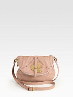 Marc by Marc Jacobs - Petal To The Metal Pouchette Crossbody Bag