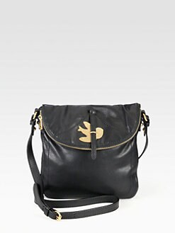 Marc by Marc Jacobs - Petal To The Metal Sia Shoulder Bag
