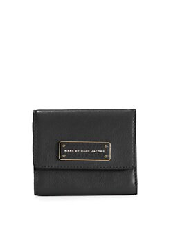 Marc by Marc Jacobs - Too Hot New Billfold Wallet