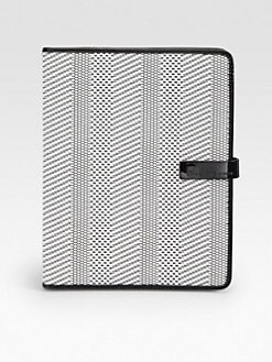 Marc by Marc Jacobs - Wildcard Woven Tablet Case