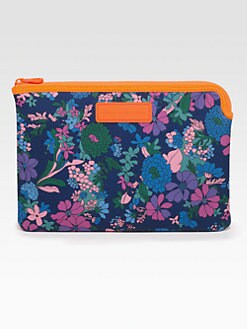 Marc by Marc Jacobs - Drew Blossom Neoprene Sleeve For Tablet