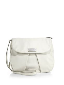 Marc by Marc Jacobs - Marchive Messenger Bag