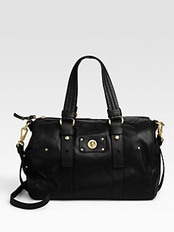 Marc by Marc Jacobs - Totally Turnlock Shifty Satchel