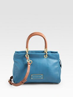 Marc by Marc Jacobs - Too Hot To Handle Satchel