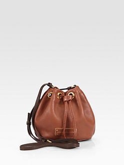 Marc by Marc Jacobs - Too Hot To Handle Drawstring Bag