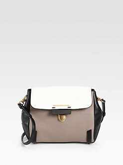 Marc by Marc Jacobs - Colorblock Crossbody Bag
