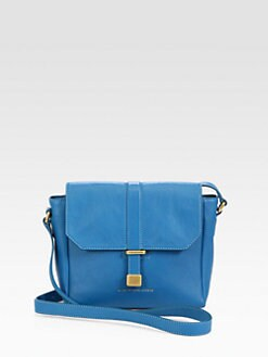 Marc by Marc Jacobs - Mini Messenger Bag