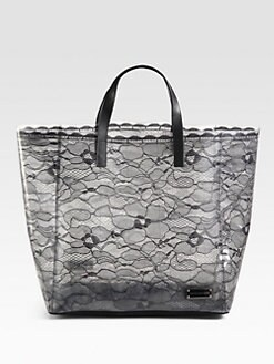 Marc by Marc Jacobs - Lace Medium Tote