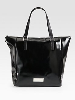 Marc by Marc Jacobs - Take Me Crosshatch Tote