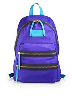 Marc by Marc Jacobs - Domo Arigato Packrat Knapsack