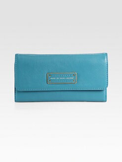Marc by Marc Jacobs - Too Hot To Handle Continental Wallet