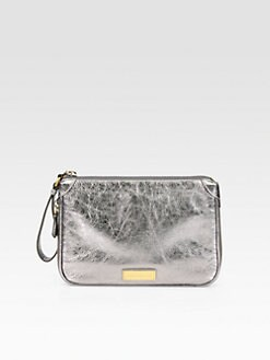 Marc by Marc Jacobs - Washed Up Clutch