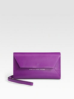Marc by Marc Jacobs - Phone Wristlet