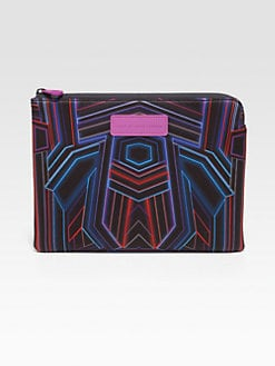 Marc by Marc Jacobs - Neon Lights Neoprene Tablet Case