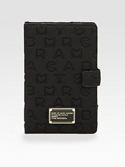 Marc by Marc Jacobs - Dreamy Logo Stamped Cover for eReader
