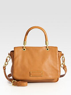 Marc by Marc Jacobs - Too Hot Small Top-Handle Bag