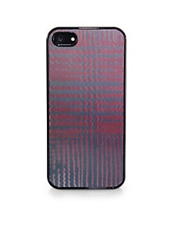 Marc by Marc Jacobs - Lenticular Hardcase For iPhone 5