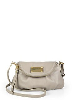 Marc by Marc Jacobs - Classic Q Mini Natasha Crossbody Bag