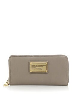 Marc by Marc Jacobs - Classic Vertical Zippy Wallet
