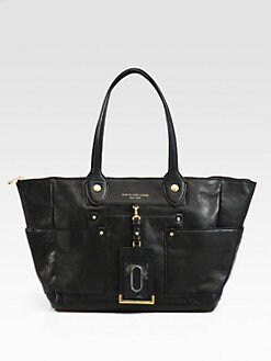 Marc by Marc Jacobs - Preppy Leather Tote