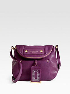 Marc by Marc Jacobs - Preppy Leather Natasha Shoulder Bag