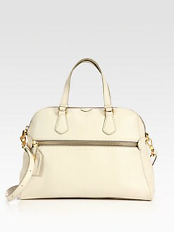 Marc by Marc Jacobs - Globetrotter Calamity Satchel