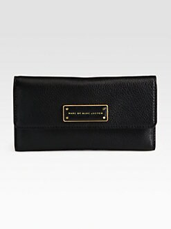 Marc by Marc Jacobs - Long Continental Wallet