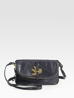 Marc by Marc Jacobs - Petal to the Metal Percy Shoulder Bag