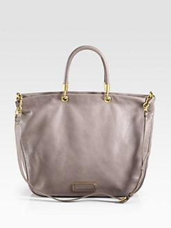 Marc by Marc Jacobs - Too Hot Top-Handle Shopper