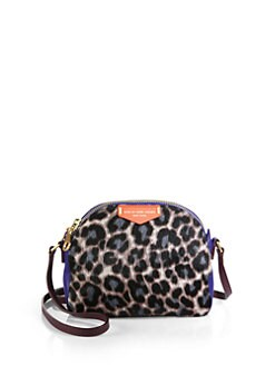 Marc by Marc Jacobs - Downtown Lola Haircalf and Leather Bag