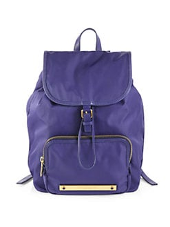 Marc by Marc Jacobs - Baby Got Nylon Backpack