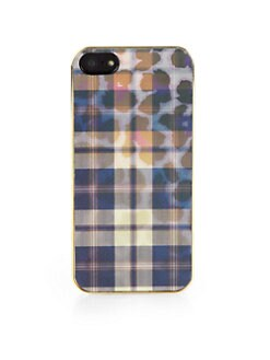 Marc by Marc Jacobs - Abigail Lenora Holographic iPhone 5 Case