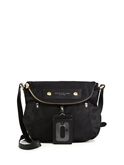 Marc by Marc Jacobs - Preppy Nylon Natasha Shoulder Bag