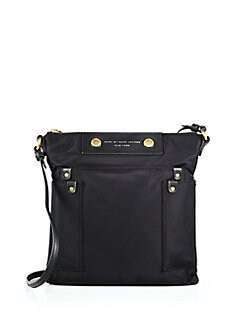 Marc by Marc Jacobs - Preppy Nylon Sia Crossbody
