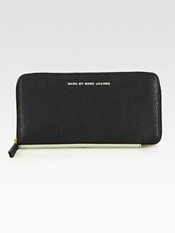 Marc by Marc Jacobs - Slim Continental Wallet