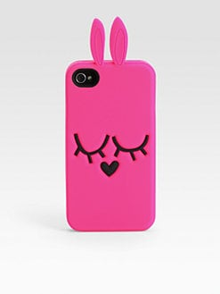 Marc by Marc Jacobs - Katie Bunny Softcase for iPhone 4/4s