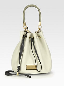 Marc by Marc Jacobs - Too Hot Drawstring Bag