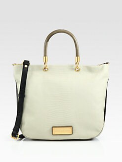 Marc by Marc Jacobs - Too Hot Colorblock Satchel